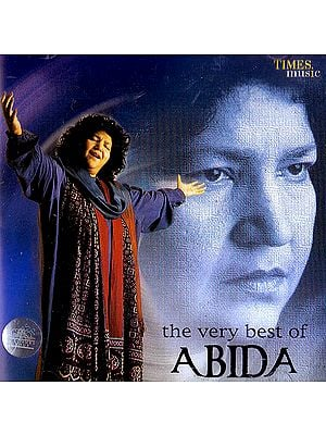 The Very Best of Abida (Audio CD)