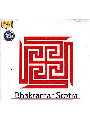 Bhaktamar Stotra (Audio CD)