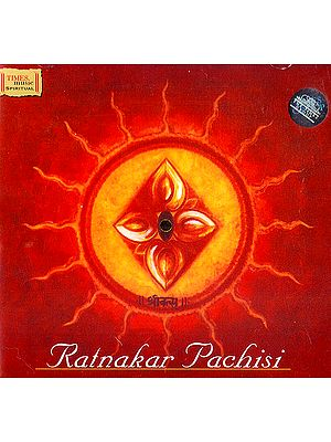 Ratnakar Pachisi  (Audio CD)