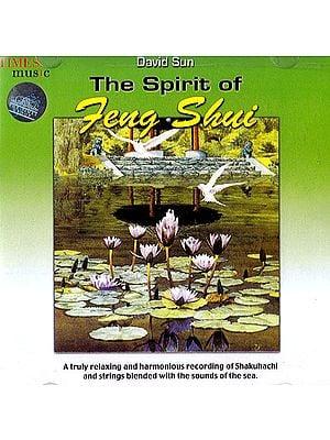 The Spirit of Feng Shui (Audio CD)