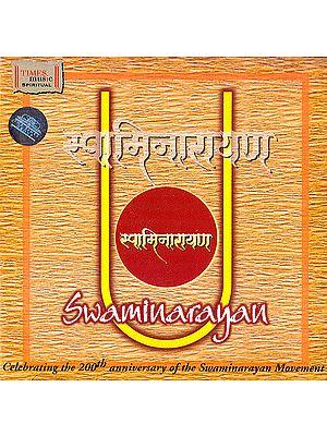 Swaminarayan (Audio CD)