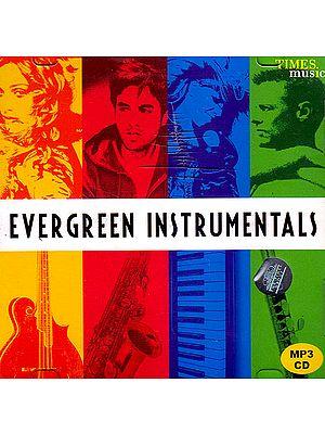 Evergreen Instrumentals (MP3)