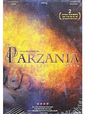Parzania: Heaven & Hell On Earth   (DVD)