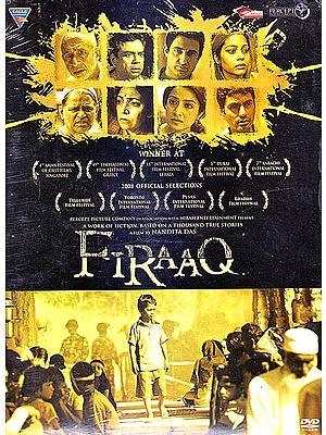 Firaaq (DVD)