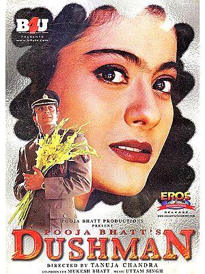 Dushman (DVD)
