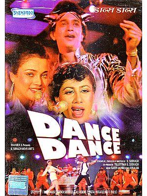 Dance Dance (DVD)