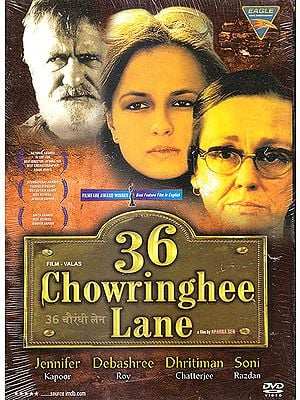 36 Chowringhee Lane (DVD): Winner of Best Feature Film Award
