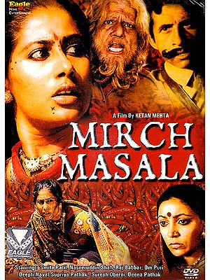 Mirch Masala (DVD)