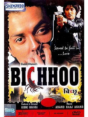 The Scorpion (Bichhoo) (DVD)