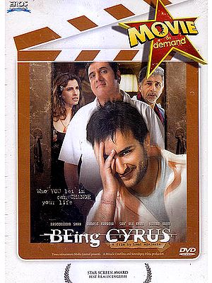 Being Cyrus (DVD): A Film in English