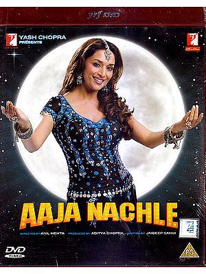 Aaja Nachle  (DVD)