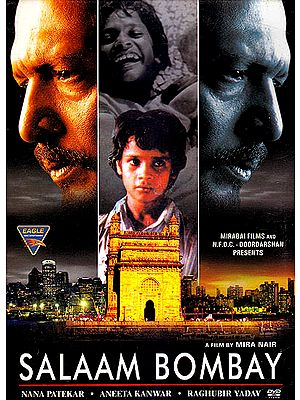 Salaam Bombay (DVD)