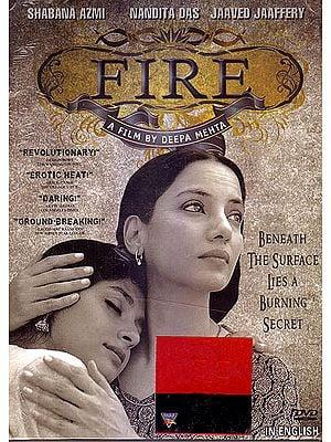 Fire (DVD)