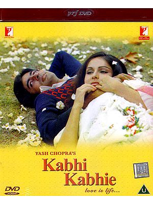 Kabhi Kabhie: Love Is Life  (DVD)