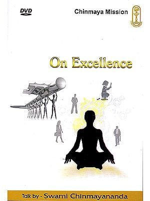 On Excellence (DVD)