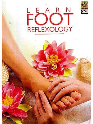 Learn Foot Reflexology  (DVD)