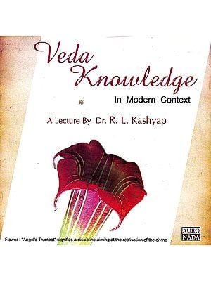 Veda Knowledge in Modern Context (Audio CD)