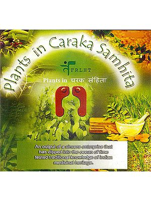 Plants in Caraka Samhita (CD Rom)