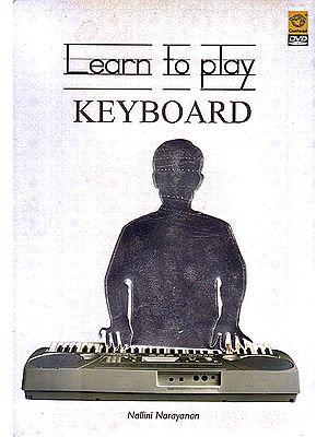 Learn To Play Keyboard  (DVD)