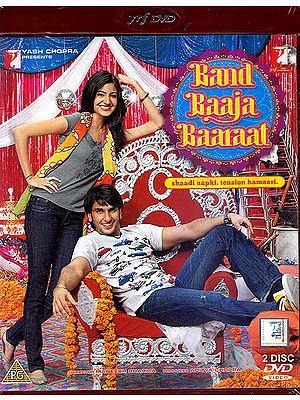 Band Baaja Baaraat: Shaadi Aapki, Tension Hamaari (Set of 2 DVDs)