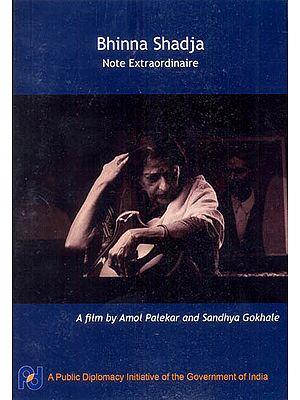 Note Extraordinaire: A Film on Kishori Amonkar (DVD)