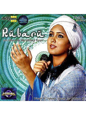 Rubaru (Audio CD)