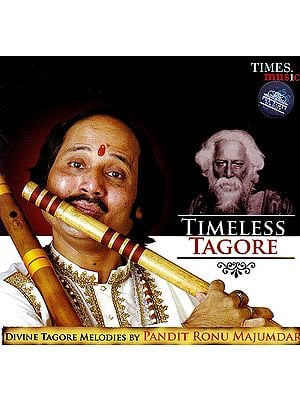 Timeless Tagore (Audio CD)