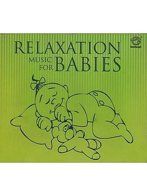 Relaxation Music for Babies (Audio CD)