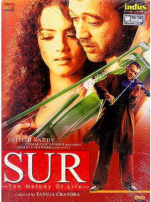 Sur – The Melody of Life (DVD)
