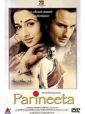 Parineeta (DVD)