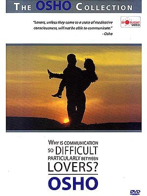 Why is Communication So Difficult Particularly Between Lovers? With Booklet  Inside (DVD)