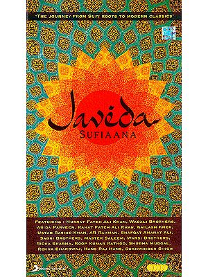 Javeda: Sufiaana (Set of 5 Audio CDs)