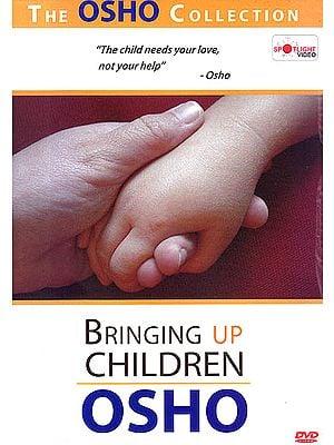 Bringing Up Children: With Booklet Inside (DVD)