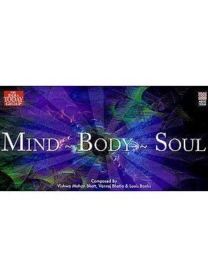 Mind, Body, Soul (Set of 4 Audio CDs)