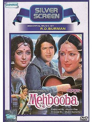 Darling (Mehbooba): Love Story in the Next Birth (DVD)