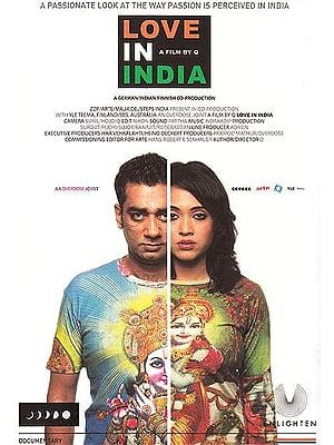 Love In India: A Passionate Look At The Way Passion Is Perceived in India (DVD)