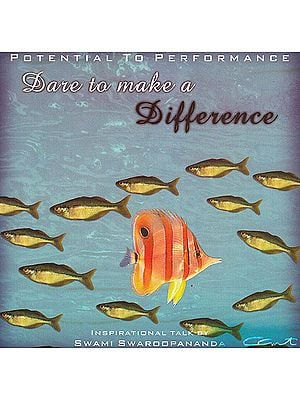 Dare To Make A Difference: Potential To Performance (Audio CD)