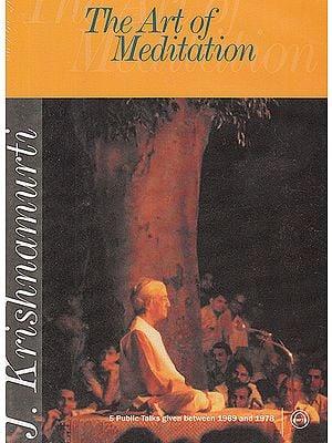 The Art of Meditation (MP3)