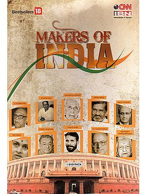 Makers of India (DVD)