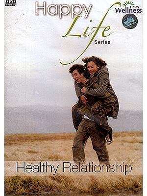 Happy Life Series: Healthy Relationship (DVD)