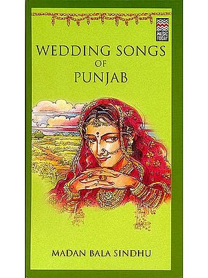 Wedding Songs of Punjab (Set of 2 Audio CDs)
