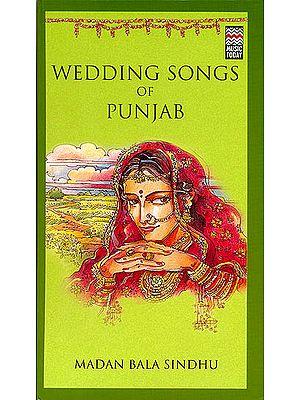 Wedding Songs of Punjab (Set of 2 Audio CDs)