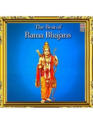 The Best of Rama Bhajans (Audio CD)