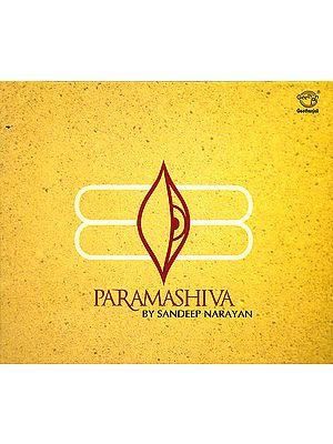 Paramashiva (Audio CD)
