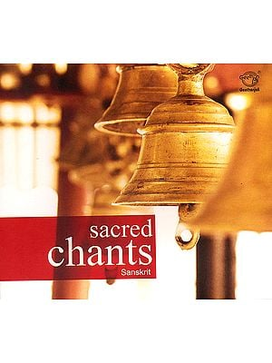 Sacred Chants: Sanskrit (Audio CD)
