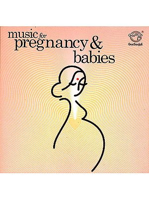 Music for Pregnancy & Babies (Audio CD)