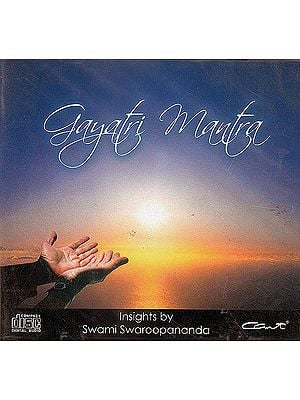 Insights Into Gayatri Mantra (Audio CD)