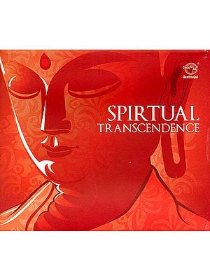 Spirtual Transcendence (Audio CD)