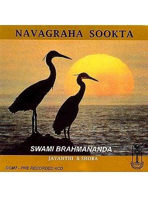 Navagraha Sookta (Audio CD)