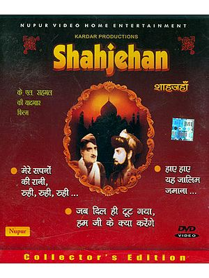 Shahjehan (DVD)
